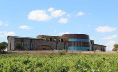 @DominioDeCair #vinoyarquitectura #arquitectura #winelover #amantedelvino #wine #vino #vin #vi