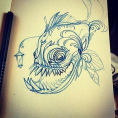 #sketching #missjuliet #tattoo (presso Frecciarossa Napoli-Milano) by Miss Juliet