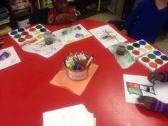 That Little Art Teacher: 1st Grade