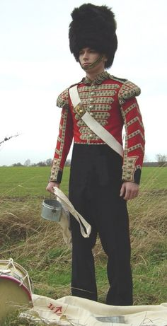 Individual members of the Diehard Company have re-created the uniform and accoutrements of the soldiers of the early period of this war. http://www.thediehards.co.uk/Crimean_War.htm
