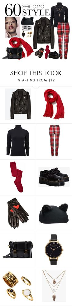 """""""88"""" by newsupreme ❤ liked on Polyvore featuring Jakke, Old Navy, Wolford, Vivienne Westwood Red Label, Dr. Martens, Boutique Moschino, Eugenia Kim, Olivia Burton, Chiara Ferragni and jobinterview"""