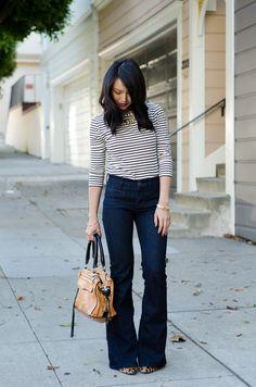 thefancypantsreport:  The Fancy Pants Report | A San Francisco Style Blog