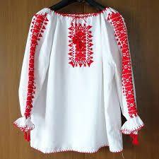 ハンガリー 刺繍 ブラウス