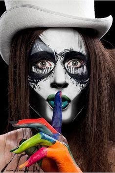 Voodoo People_2012_84 by Angel-Thanatos.deviantart.com on @deviantART