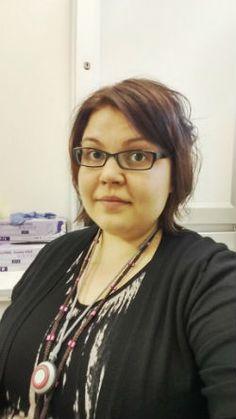 Päivi Terrimäki, hoitotyö, sairaanhoitaja Cat Eye, Eyes, Glasses, Fashion, Eyewear, Moda, Eyeglasses, Fashion Styles, Eye Glasses
