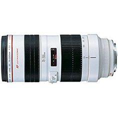 Canon EF 70-200mm f/2.8L USM Telephoto Zoom Lens for Canon SLR Cameras - http://electmecameras.com/camera-photo-video/lenses/canon-ef-70200mm-f28l-usm-telephoto-zoom-lens-for-canon-slr-cameras-com/