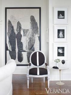 Artistic Aerie: Designer Mimi Williams' Atlanta Apartment