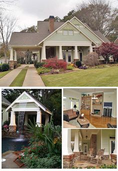 Architectual Styles also Craftsman Style Home Plans as well Home Sweet Home further Our Plans also Porch. on lake house plans with porches