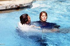 HART - 'Hit Jennifer Hart' - Season One - 9/29/79, Jonathan (Robert Wagner) saved Jennifer (Stefanie Powers) from a near fatal accident.,