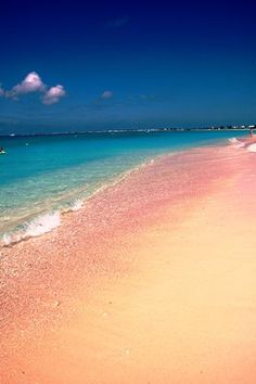 Pink Beach, Grand Cayman