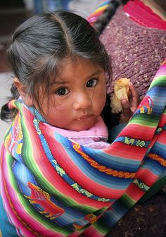 Niños del mundo: Peru