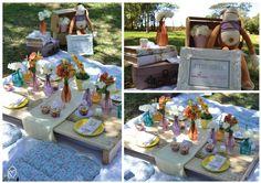 Inspiração para um picnic delicioso de dia das crianças