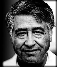 Cesar Chavez was a prominent figure among the community. He fought for fair treatment of immigrants and for just wages among farm workers and laborers.