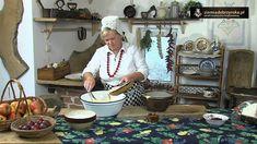 Pączki Table Settings, Cooking Recipes, Youtube, Buns, Polish, Baking, Ukrainian Recipes, Polish Cuisine, Vitreous Enamel