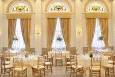 The Westin Columbus Ohio Hotel Weddings