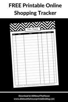 online shopping tracker, orders tracker, free printable, online shopping, black friday, subscription, spending, log, happy mail, random acts of kindness, rak free-printable-online-shopping-tracker-black-friday-sales-shipping-record-orders-tracker-coupon-codes