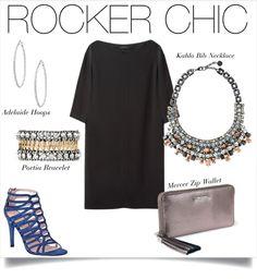 Rocker Chic www.stelladot.com/sites/joannafrank