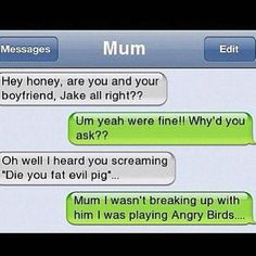 [Other]Funny texts true stories cute texts, funny texts, funny jokes, Funny Shit, Funny Texts Jokes, Text Jokes, Funny Text Fails, Cute Texts, Funny Relatable Memes, Mom Funny, Fail Texts, Hilarious Stuff