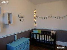 decoration chambre de bébé