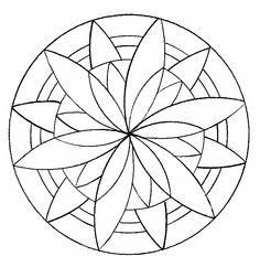 Mandala 353