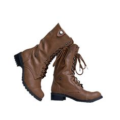 Kiyotoo Winter Boots for Women High Snow Work Hiking Boots Riding Ankle Mid Calf Platform Shoes Suede Fold Booties