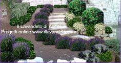 idee per realizzare piccoli giardini