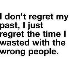 especially my ex!