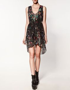 Prospective dress for the 8 (count them) weddings that are already scheduled for this year!