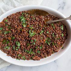 Versatile Lentil Stew Recipe on Food52 recipe on Food52