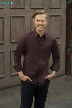 Lucas Grabeel as (Toby) #SwitchedatBirth