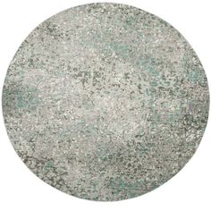 You'll love the Lulu Gray/Light Blue Area Rug at Wayfair - Great Deals on all Rugs products with Free Shipping on most stuff, even the big stuff.