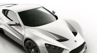 Zenvo = most beautiful car in the world. Apologies to Aston Martin (and Ferrari); you are no longer the fairest of them all.