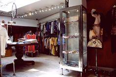 vintage boutique design   vintage-boutique   STORE INTERIOR DESIGN