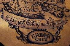 Pics Photos - Tattoos Descriptions And Their History