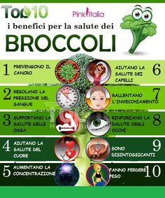 broccoli benefici per la salute pinkitalia