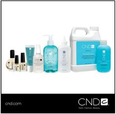 What's better than strong, beautiful & healthy nails? Saving on the essentials to get you there!  http://cnd.com/pro-products/pro-products/promotions/20-essentials