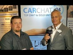 Check out Jeff Sterns' interview of Jason Mitchell of Classic Southwest Texas auto, and why he prefers CarChat24 fully managed live chat for their car dealership websites. #TopChat #CarSales #MostSolds
