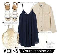 """YOINS pt.6"" by evgenia-trofimova ❤ liked on Polyvore featuring yoins, yoinscollection and loveyoins"