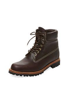 Timberland Hertrgd Padded Boot