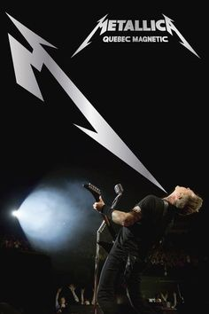 Metallica: Quebec Magnetic (2012) | http://www.getgrandmovies.top/movies/7036-metallica:-quebec-magnetic | Quebec Magnetic is a live concert video album by Metallica, documenting two shows the band played at the Colisée Pepsi in Quebec City, Canada on October 31 and November 1, 2009 on their World Magnetic Tour, released on December 10, 2012. The album will the first to be released via Metallica's own label, Blackened Recordings. The album was announced on September 20, 2012, with fans…