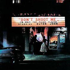 Trovato Crocodile Rock di Elton John con Shazam, ascolta: http://www.shazam.com/discover/track/222325