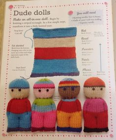 Knitted doll — i like the eye placement in this one good visual instruction as well doll eyeplacement good instruction knitted visual – Artofit African comfort doll pattern by william willabond – Artofit Cute little kids knitting pattern by dollytim Knitted Doll Patterns, Knitted Dolls, Crochet Dolls, Knitting Patterns Free, Crochet Patterns, Sewing Patterns, Knitted Cat, Crochet Amigurumi, Hat Patterns