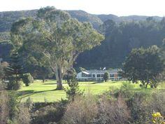 Manor Park Golf Club, Upper Hutt, New Zealand.  Golf themed Wedding Venue.
