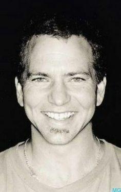 Eddie Vedder - Este sorriso...aí meu Deus!!! #vemnimimEddie
