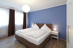 Schau Dir dieses großartige Inserat bei Airbnb an: Neckarbett Bed & Breakfast - Bed & Breakfast zur Miete in Lauffen am Neckar