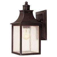 Vincent Indoor/Outdoor Wall Lantern