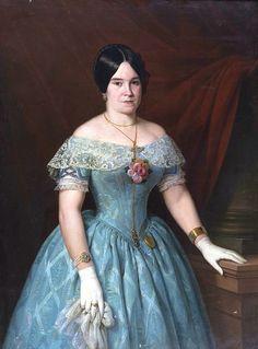 File:Retrato de señora vestida de azul, de Antonio María Esquivel (Museo del Prado).jpg