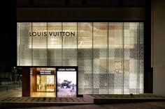 LOUIS VUITTON Japon