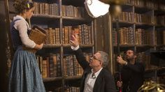 #CS Video #Beauty and #theBeast Director Bill Condon: Bill Condonexplains how some of his past films are reflected in Beauty and #theBeast…
