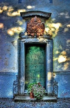 ♅ Detailed Doors to Drool Over ♅  art photographs of door knockers, hardware & portals - Doors and Portals by carol.hasky